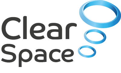 Clear Space Marketing